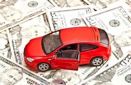 buy a car with no credit